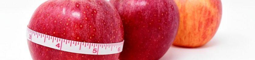 Abnehmen ab 50 durch Obst
